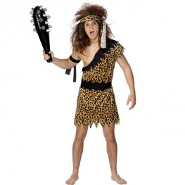 Caveman Fancy Dress Costumes