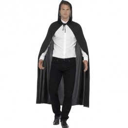 Hooded Vampire Capes