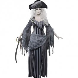 Ghost Ship Princess Halloween Costume