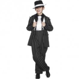 Zoot Suit Fancy Dress Costumes