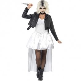 Bride Of Chucky Halloween Costume