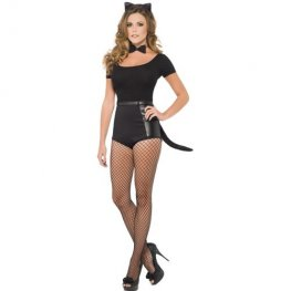 Instant Cat Dress Up Set