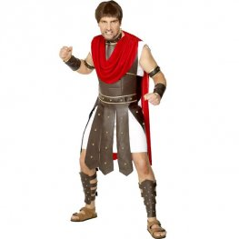 Centurion Male Fancy Dress Costumes