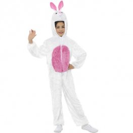 Bunny Fancy Dress Costumes Age 7-9