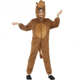Camel Fancy Dress Costumes Age 7-9