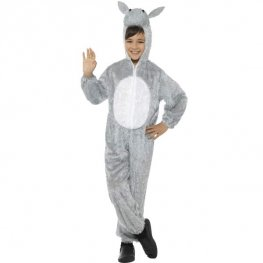 Donkey Fancy Dress Costumes Age 7-9