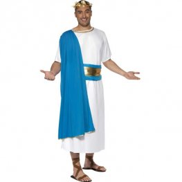 Roman Senator Male Fancy Dress Costumes