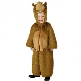 Camel Fancy Dress Costumes Age 4-6