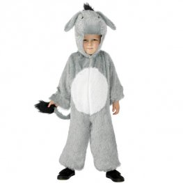 Donkey Fancy Dress Costumes Age 4-6