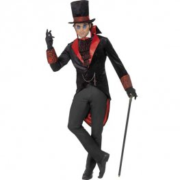 Dracula Halloween Fancy Dress Costumes