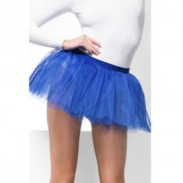 Blue Layered Tutu