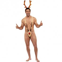 Rudolf Kini Fancy Dress Costumes