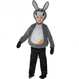 Little Donkey Baby Fancy Dress Costumes