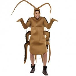 Cockroach Fancy Dress Costumes