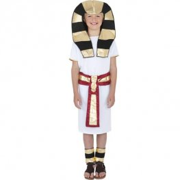 Egyptian Boy Fancy Dress Costumes