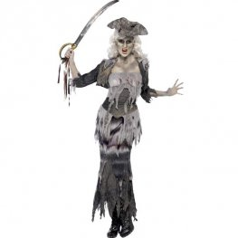 Ghost Ship Ghoulina Halloween Costume
