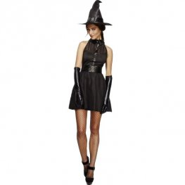 Bewitching Vixen Halloween Costume