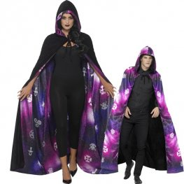 Deluxe Galaxy Ouija Cape