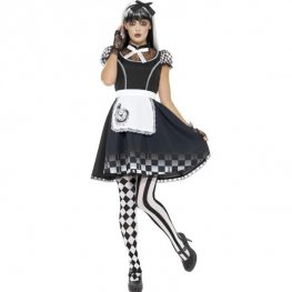 Gothic Alice Halloween Costume