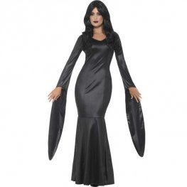 Immortal Vampiress Halloween Costume