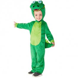 Toddler Crocodile Costumes