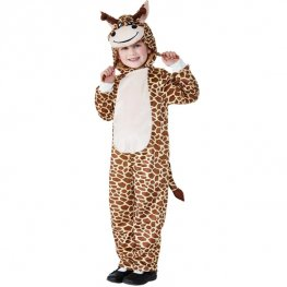 Toddler Giraffe Costumes