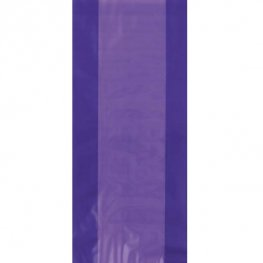 Purple Cello Bags 30pk