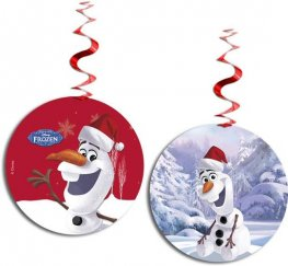 Olaf Christmas Hanging Decoration