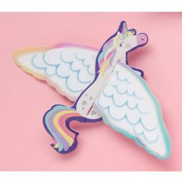 Unicorn Glider Kits 8pk