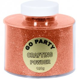 Rose Gold Crafting Powder