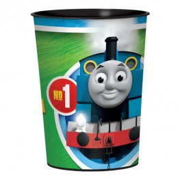Thomas And Friends Plastic Favour Cups