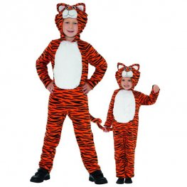 Tiger Fancy Dress Costumes