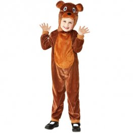 Toddler Bear Costumes