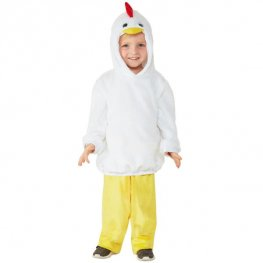 Toddler Chicken Costumes