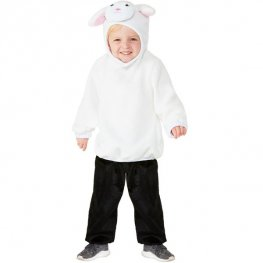 Toddler Lamb Costumes