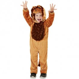 Toddler Lion Costumes