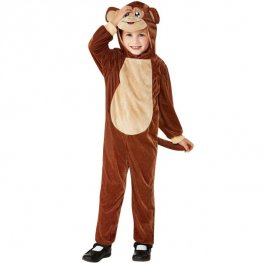 Toddler Monkey Costumes