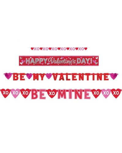 Valentine Banners Value Pack