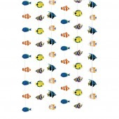 Coral Reef Fish String Decoration