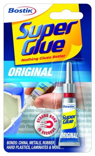 Bostik Original Super Glue