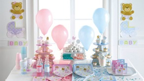 Baby Party Themes