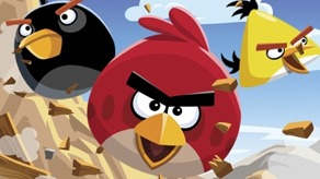 Angry Birds Themed Parties