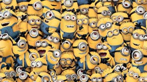 Minions Themed Parties