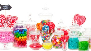 Candy Buffet Collection
