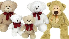 Soft Toy Bears