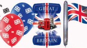 Best Of British Balloons