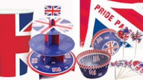 Best Of British Tableware