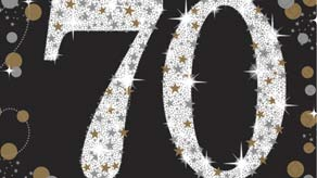 70th Gold Celebrations