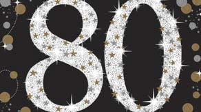 80th Gold Celebrations