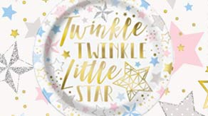Twinkle Twinkle Little Star Theme
